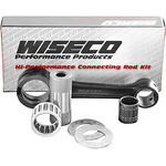 _Wiseco Forged Connecting Rod Honda CR 80 86-02 CR 85 03-07   WPR120   Greenland MX_