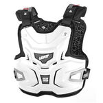 _Leatt Lite Chest Protector White | LBPR0017 | Greenland MX_