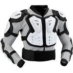 _Fox Titan Sport Jacket White | 10050-008-P | Greenland MX_