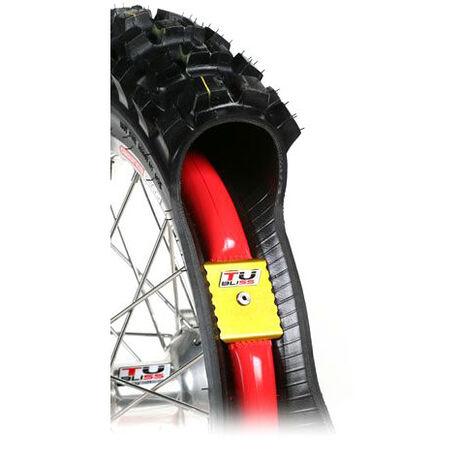 _21¨ 1.60 Rimlock - Tubliss black | TUFR1 | Greenland MX_