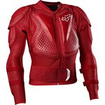 _Fox Titan Sport Jacket Red | 24018-122 | Greenland MX_