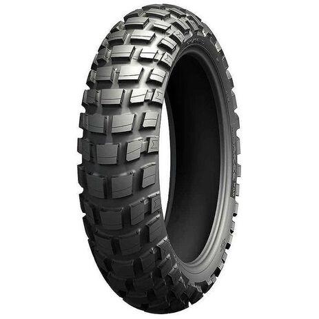 _Michelin Anakee Wild 130/80/17 65R | 036642 | Greenland MX_