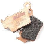 _KTM 04-20 Brembo Rear Brake Pads | 54813990200 | Greenland MX_