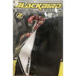 _Blackbird Seat Cover Kymco 250 KXR | BKBR-1Q16 | Greenland MX_