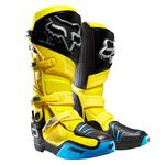 _Fox Instinct 2.0 Limited Edition Boots Yellow | 12253-005 | Greenland MX_