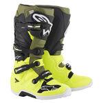 _Alpinestars Tech 7 Boots | 2012014-5561-P | Greenland MX_
