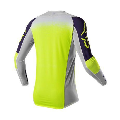 _Fox Flexair Honr LE Jersey Purple/Yellow Fluo   25661-178-P   Greenland MX_