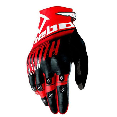 _Hebo Stratos Gloves | HE1236R | Greenland MX_