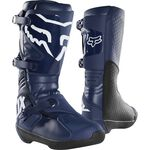 _Fox Comp Boots Navy | 25408-007 | Greenland MX_