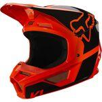 _Fox V1 REVN Youth Helmet | 25876-824-P | Greenland MX_