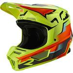 _Fox V2 Leen Helmet | 25818-922-P | Greenland MX_
