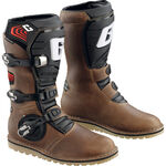 _Gaerne Balance Oiled Trial Boots Brown | 2522-013 | Greenland MX_