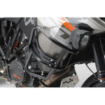 _SW-Motech Upper Crash Bars KTM Adventure/R 1090 Super Adventure S 1290 16-.. | SBL0487910001B-P | Greenland MX_