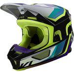 _Fox V1 Tro Helmet | 25822-246-P | Greenland MX_