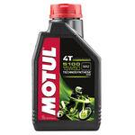 _Motul Oil  5100 15W50 4T 1L | MT-104080 | Greenland MX_