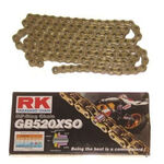 _RK GB 520 XSO O´ring Reinforced Chain 120 Links | HB752060120G | Greenland MX_