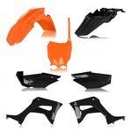 _Acerbis Honda CRF 110 F 19-21 Plastic Full Kit | 0024606.209-P | Greenland MX_