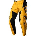_Shift Whit3 Label Ninety-Seven Pants Yellow | 19324-005-P | Greenland MX_