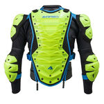 _Acerbis Cosmo 2.0 Body Armour jacket protector Yellow/Blue | 0017178.274.00P | Greenland MX_