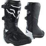 _Fox Comp Youth Boots | 27689-001 | Greenland MX_