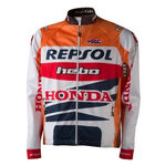 _Hebo Trial Montesa Team Jacket | HE4247 | Greenland MX_