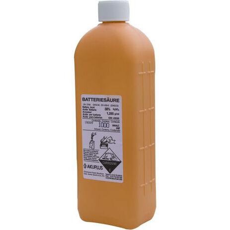 _Putoline Battery Acid 1 Liter | PT70549 | Greenland MX_