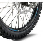 _Husqvarna Rim Stickers Kit | 81309999000 | Greenland MX_