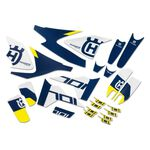_Husqvarna Style 701 EN/SM 16-20 Decal Kit | 27008999000 | Greenland MX_