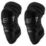 _Leatt 3DF Hybrid EXT Knee  Guard | LB5019400600 | Greenland MX_