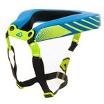 _Acerbis 2.0 neck protector brace Blue/Yellow | 0017193.274 | Greenland MX_