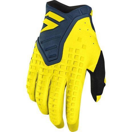 _Shift  3lack Label Pro Gloves Yellow   21722-079   Greenland MX_