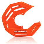 _Acerbis X-Future Front Disc Protector | 0024328.011.016-P | Greenland MX_