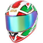 _Givi 50.6 Sport Deep Helmet | H506FEPIT | Greenland MX_