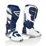 _Acerbis X-Rock Boots Blue/White | 0022441.245 | Greenland MX_