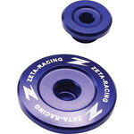 _Zeta Engine Plugs Yamaha YZ 250 F 01-13 WR 250 F 01-02 WR 250 R/X 07-17 Blue | ZE89-1412 | Greenland MX_