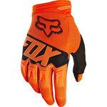 _Fox Dirtpaw Race Youths Gloves 2018 Orange | 19507-009-P | Greenland MX_