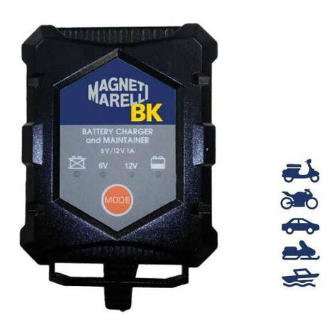 _Magneti Marelli CH1M battery charger | MM-CH1M | Greenland MX_