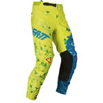 _Leatt GPX 2.5 Youth Pants Lime/Blue | LB5018750660-P | Greenland MX_