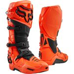 _Instinct Fox Boots Orange Fluo | 24448-824 | Greenland MX_