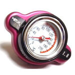 _Radiator Cap 4MX 1.8 Red Japanesse/KTM/HUSQ 17-19 | 4MXT18RD | Greenland MX_