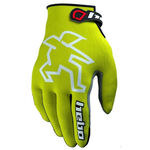 _Hebo Trial Nano Pro II Gloves Lime | HE1159LM | Greenland MX_