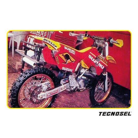 _Tecnosel Sticker Kit Replica Team Suzuki 1998 RM 125/250 96-98 | 23V02 | Greenland MX_