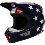 _Fox V1 Ultra Helmet | 26573-574 | Greenland MX_