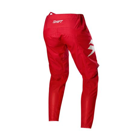 _Shift Whit3 Label Bloodline LE Pants | 24197-003-P | Greenland MX_