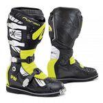_Forma Terrain TX Boots Black/White/Fluor | FORC350-999878 | Greenland MX_