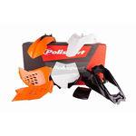 _Polisport KTM SX 65 12-15 Plastic Kit | 90450 | Greenland MX_