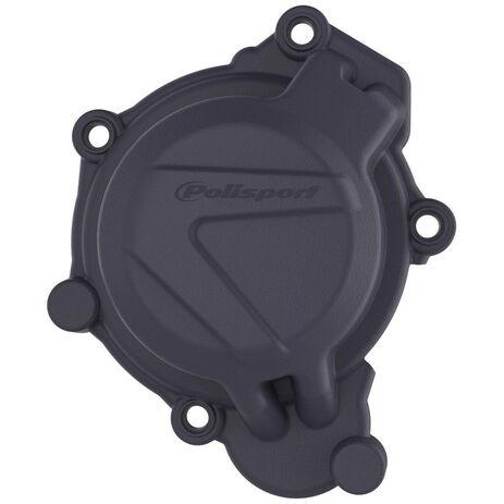 _Ignition Cover Protector Husqvarna TC 125 16-18 | 8464100003 | Greenland MX_