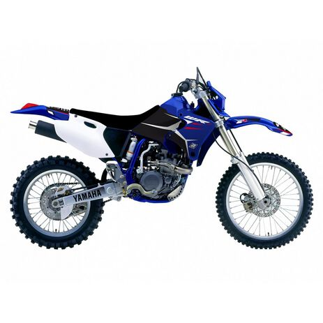 _Blackbird Dream 4 Yamaha WRF 250-400-426 98-02 Kit Decal | 2227N | Greenland MX_