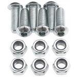 _Kit bolts and nuts rear sprocket trial Jitsie | JI-RSBSTRIAL6 | Greenland MX_