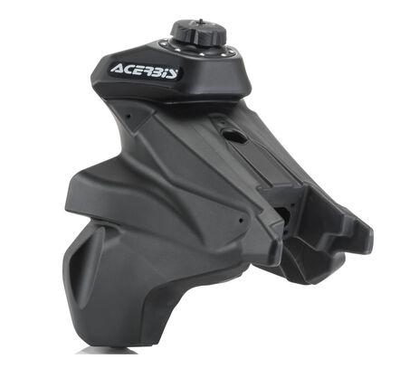 _Acerbis Fuel Tank Husqvarna FC 250/350/450 16-18 TE 250/300 18 12 Liters Black | 0023173.090 | Greenland MX_
